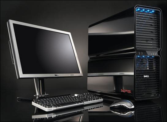 Appro XtremeWorkstation