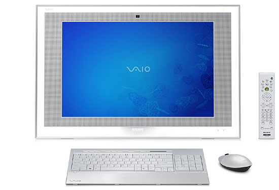 Sony VAIO LT HD PC/TV